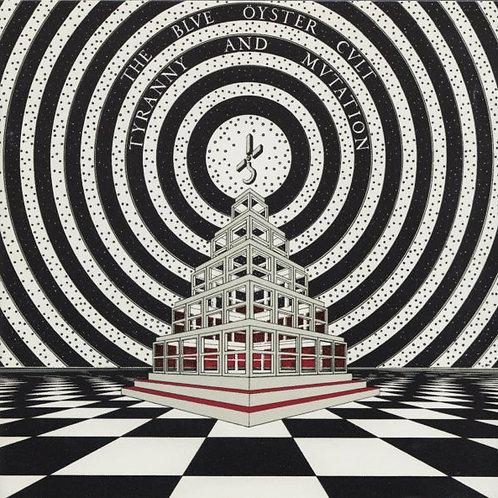 CD Blue Öyster Cult - Tyranny And Mutation - Importado / +Bônus - Lacrado