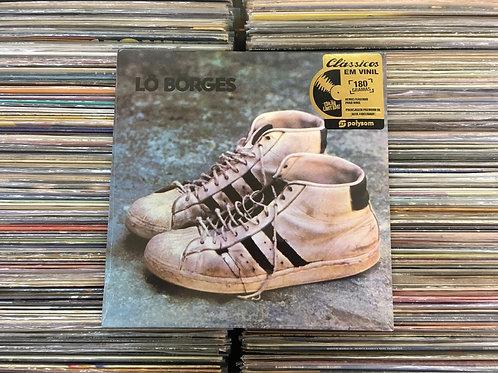 LP Lô Borges - 1972 - Lacrado