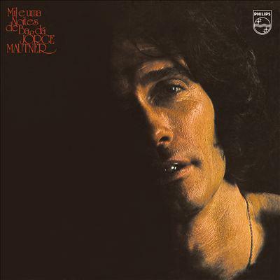 CD Jorge Mautner - Mil E Uma Noites De Bagdá - Lacrado