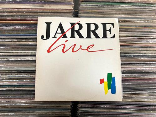 LP Jarre - Live