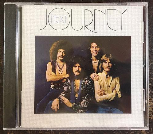 CD Journey - Next - Importado - Lacrado