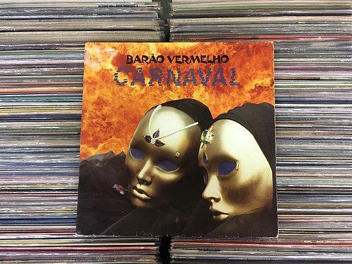 LP Barão Vermelho - Carnaval - Capa Dupla