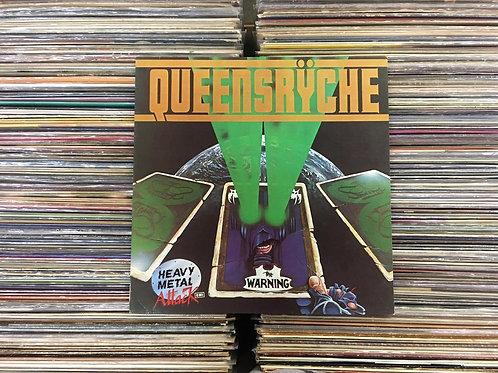 LP Queensrÿche - The Warning