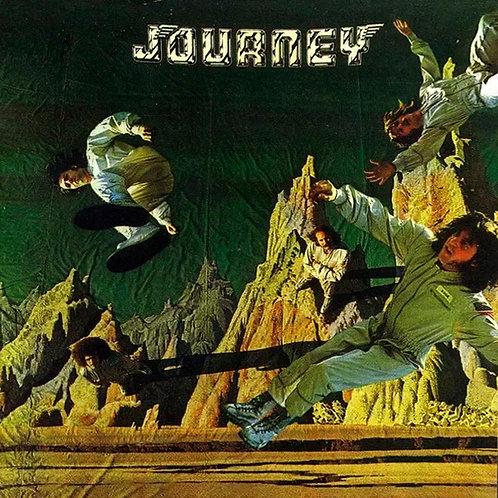 CD Journey - Journey 1975 - Importado - Lacrado