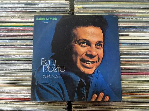 LP Pery Ribeiro - Abre Alas