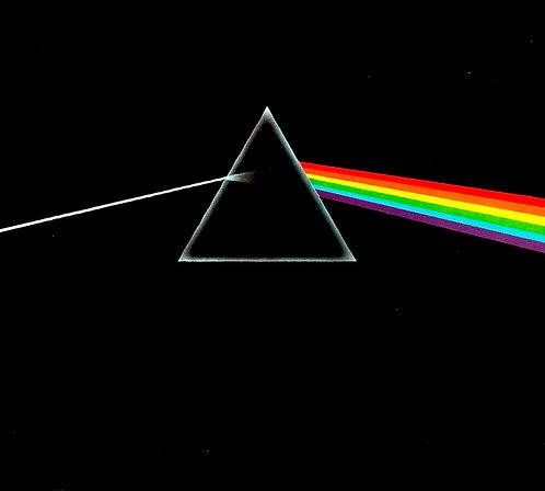 CD Pink Floyd - The Dark Side Of The Moon - Duplo - Digipack - Lacrado