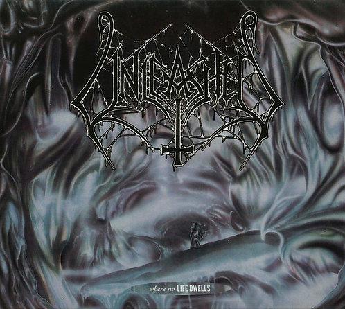 CD Unleashed - Where No Life Dwells - Slipcase - Lacrado