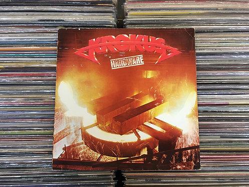LP Krokus - Hardware