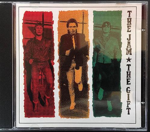 CD The Jam - The Gift - Importado