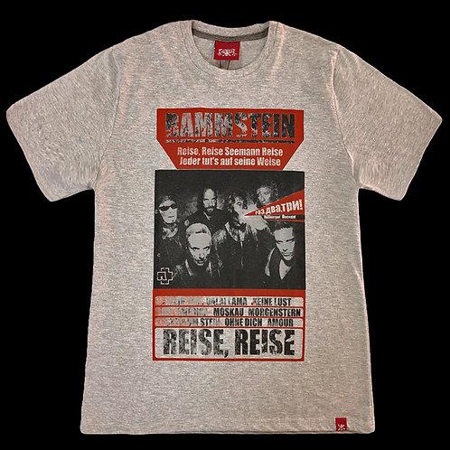Camiseta Rammstein - Reise, Reise - Chemical