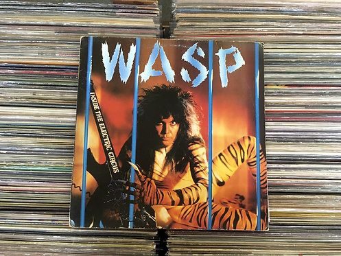 LP Wasp - Inside The Electric Circus