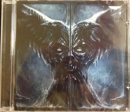 CD Immortal - All Shall Fall - Lacrado