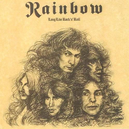 CD Rainbow - Long Live Rock 'n' Roll - Importado - Lacrado