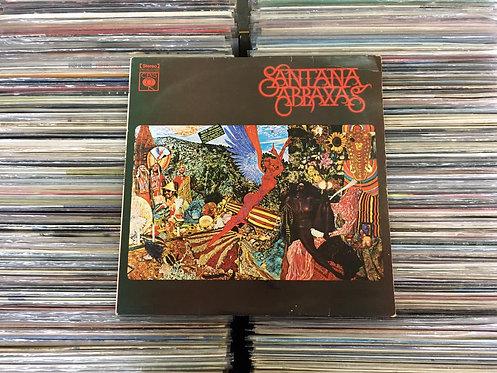 LP Santana - Abraxas