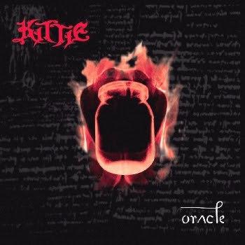 CD Kittie - Oracle - Importado - Lacrado