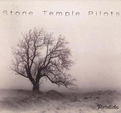 CD Stone Temple Pilots - Perdida - Digifile - Lacrado