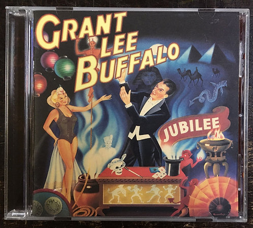 CD Grant Lee Buffalo - Jubilee - Importado