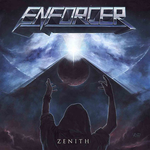 CD Enforcer - Zenith - +Bônus - Lacrado