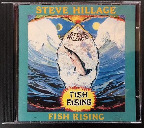 CD Steve Hillage - Fish Rising - Importado