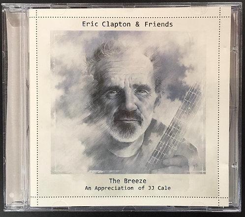 CD Eric Clapton & Friends - The Breeze (An Appreciation Of JJ Cale)