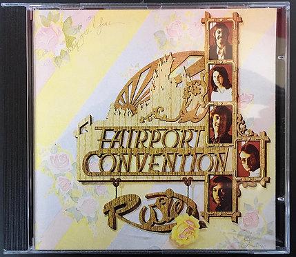CD Fairport Convention - Rosie - Importado