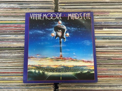 LP Vinnie Moore - Mind's Eye