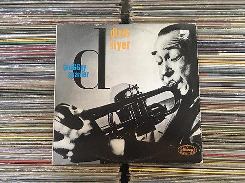 LP Muggsy Spanier - Dixie-Flyer - Importado