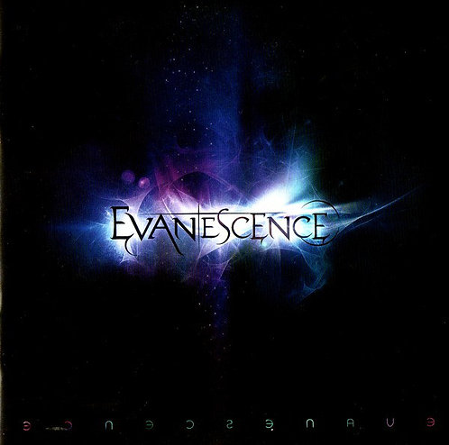 CD + DVD Evanescence - Evanescence 2011 - Digifile - Lacrado