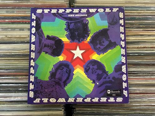 LP Steppenwolf - The Second