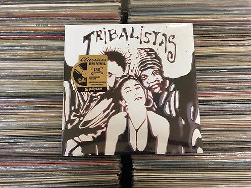 LP Tribalistas - Tribalistas - 2002 - Lacrado