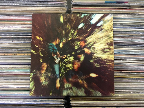 LP Creedence Clearwater Revival - Bayou Country