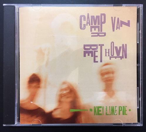 CD Camper Van Beethoven - Key Lime Pie - Importado