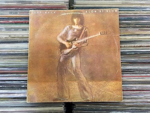 LP Jeff Beck - Blow By Blow