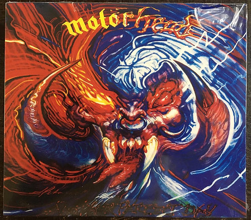 CD Motörhead - Another Perfect Day - Slipcase - Lacrado