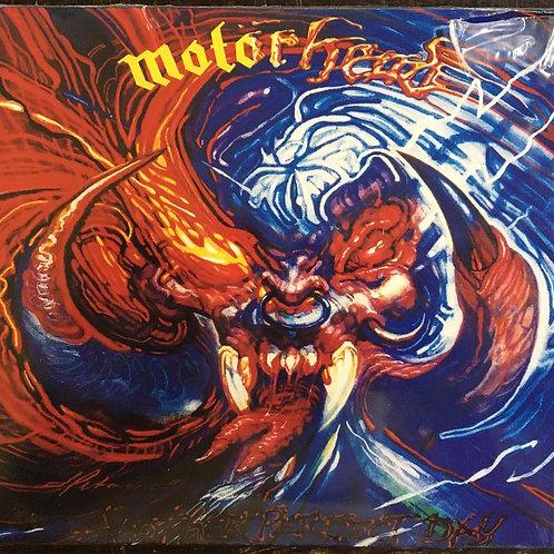 CD Motörhead - Another Perfect Day - Slipcase - Lacrado