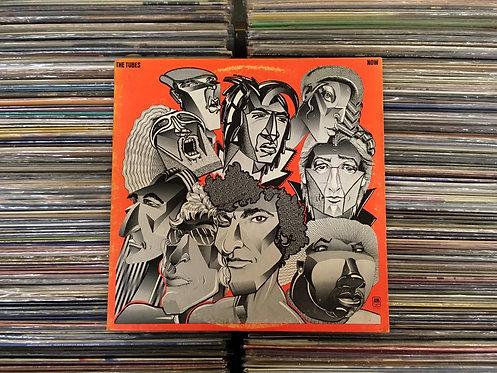 LP The Tubes - Now - Importado - Com Encarte