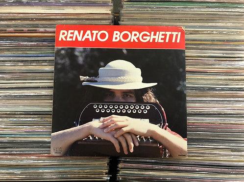 LP Renato Borghetti - 1985