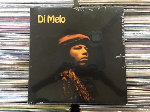 LP Di Melo - Di Melo 1975/2018 - Lacrado