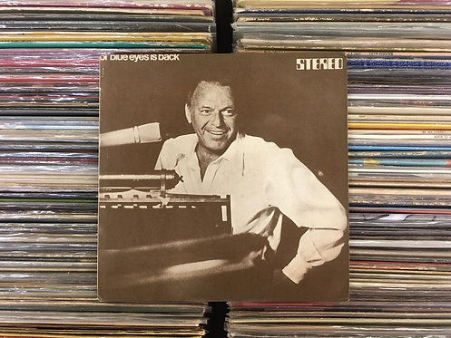 Compacto Frank Sinatra - Let Me Try Again