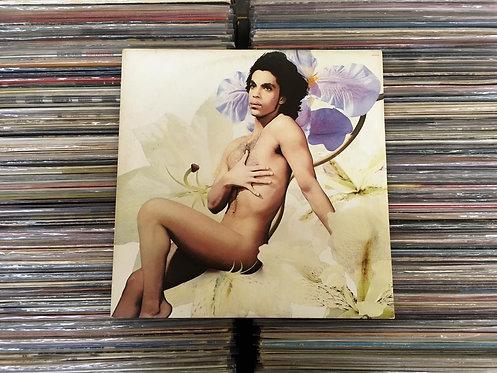 LP Prince - Lovesexy - C/ Encarte