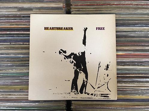 LP Free - Heartbreaker