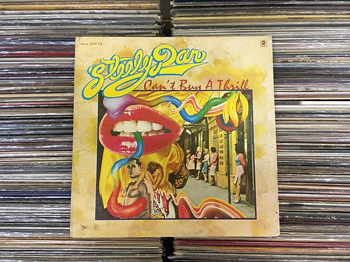 LP Steely Dan - Can't Buy A Thrill - Importado - Capa Dupla
