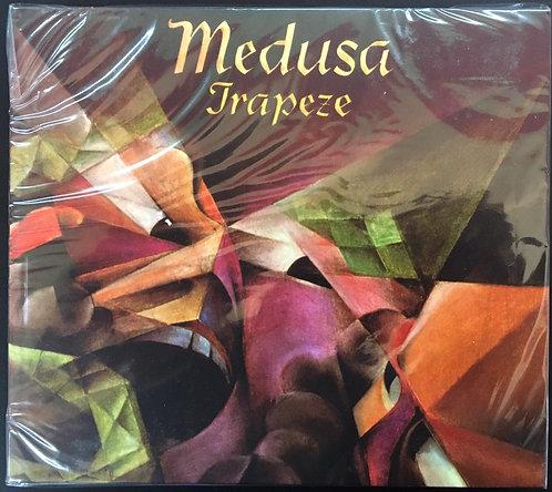 CD Trapeze - Medusa - Triplo Digipack - Importado - Lacrado