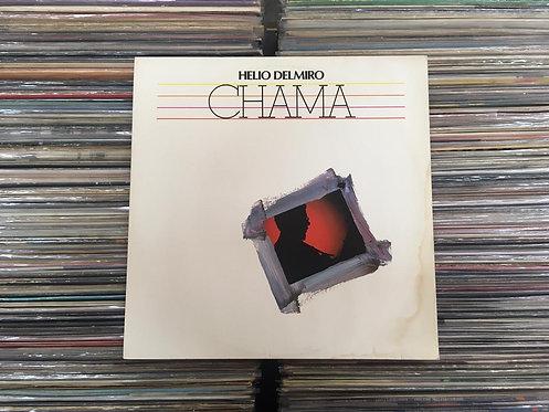 LP Helio Delmiro - Chama