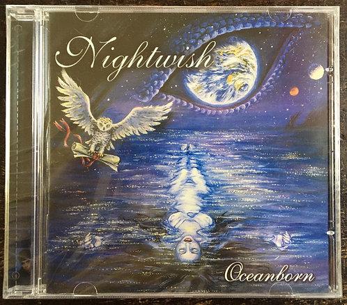 CD Nightwish - Oceanborn - + Bônus - Lacrado