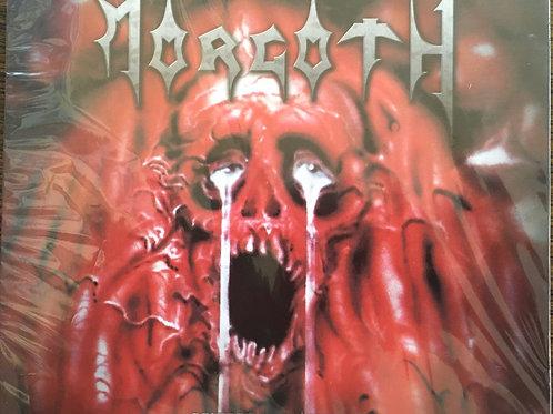 CD Morgoth - Resurrection Absurd / The Eternal Fall - Slipcase - Lacrado