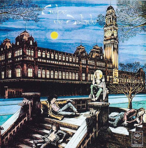 CD Golpe De Estado - Golpe De Estado 1986 - Lacrado