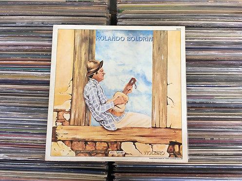 LP Rolando Boldrin - Violeiro