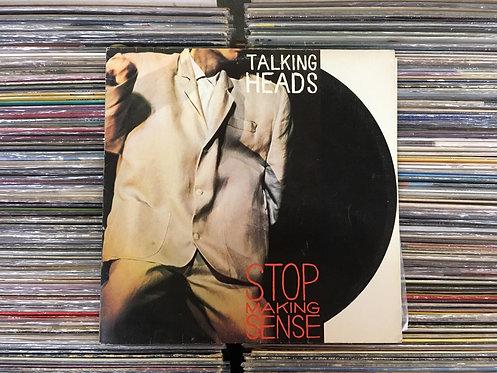 LP Talking Heads - Stop Making Sense - Com Encarte