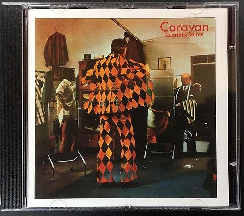 CD Caravan - Cunning Stunts - Importado